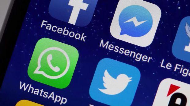Wie kann man auf whatsapp sehen wer dich stalkt