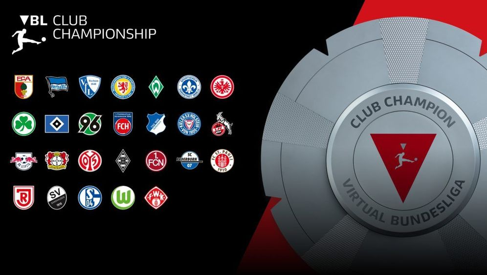 FIFA 21: Finals der Virtual Bundesliga CC by bevestor