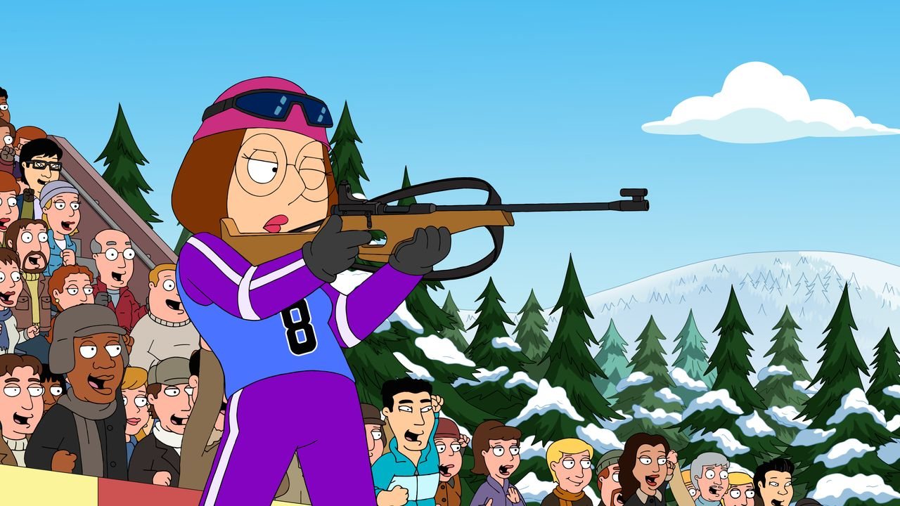 Meg Griffin - Bildquelle: 2018-2019 Fox and its related entities. All rights reserved.
