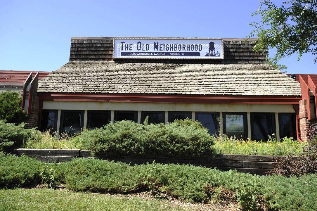 Ein Messie-Restaurant in Colorado - Bildquelle: Optomen TV & all3media International