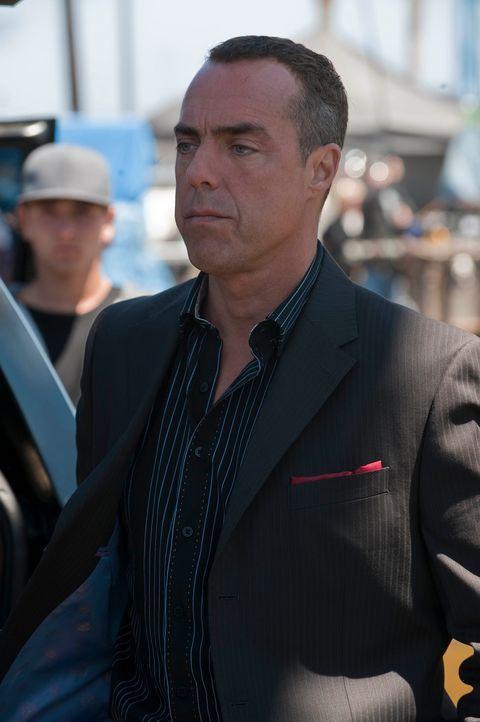 Den Beweis für Jimmy O'Phelans (Titus Welliver) Verrat muss die IRA noch bekommen ... - Bildquelle: 2010 FX Networks, LLC. All rights reserved.