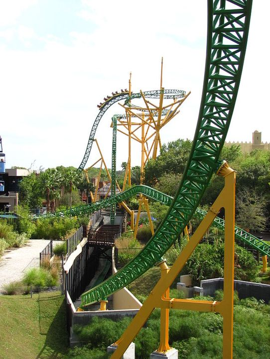 Cheetah_Hunt_overview - Bildquelle: seaworld parks & entertainment