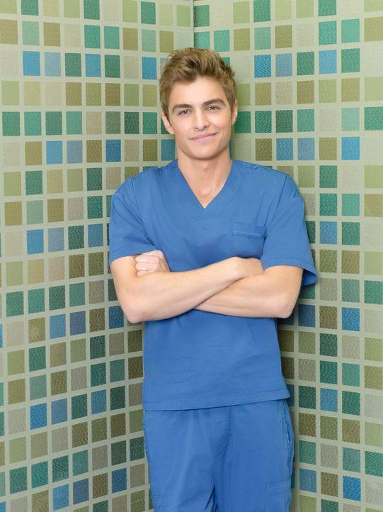 (9. Staffel) - Cole (Dave Franco) ist mit einem silbernen Löffel im Mund geboren. Die Familie benutzt den Reichtum, um ihrem Sohn den Doktor-Titel p... - Bildquelle: Touchstone Television