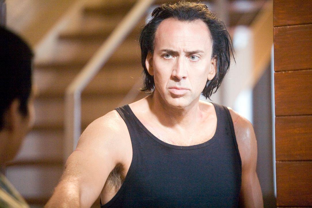 Als der Profikiller Joe (Nicolas Cage) seine Prinzipien aufgibt, wird aus dem Jäger ein Gejagter ... - Bildquelle: Constantin Film