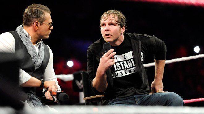 SmackDown vom 11. Oktober16