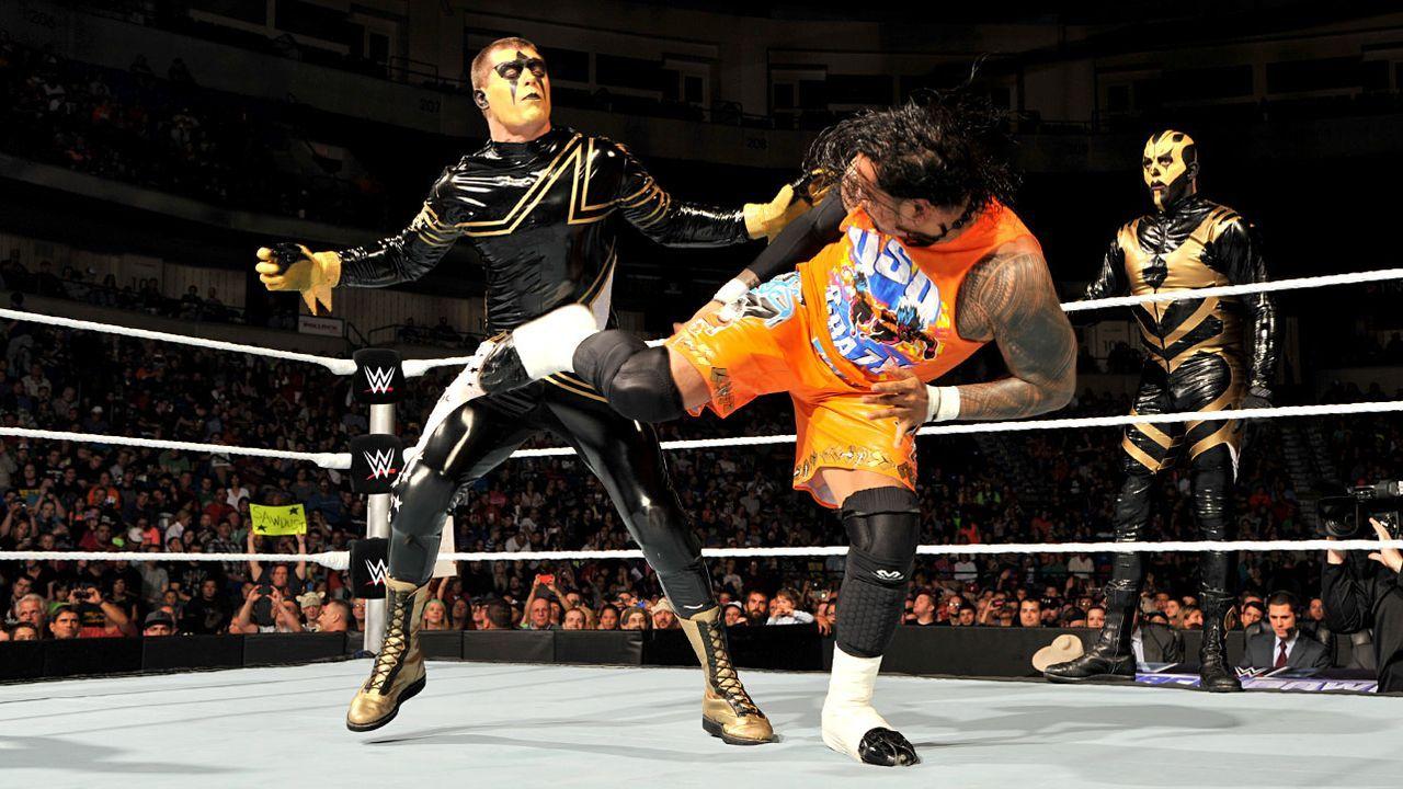SmackDown 13. September 7