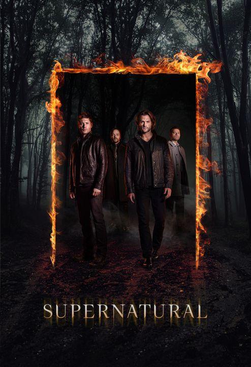 (12. Staffel) - Supernatural - Bildquelle: 2016, 2017 Warner Bros. Entertainment Inc. All rights reserved.