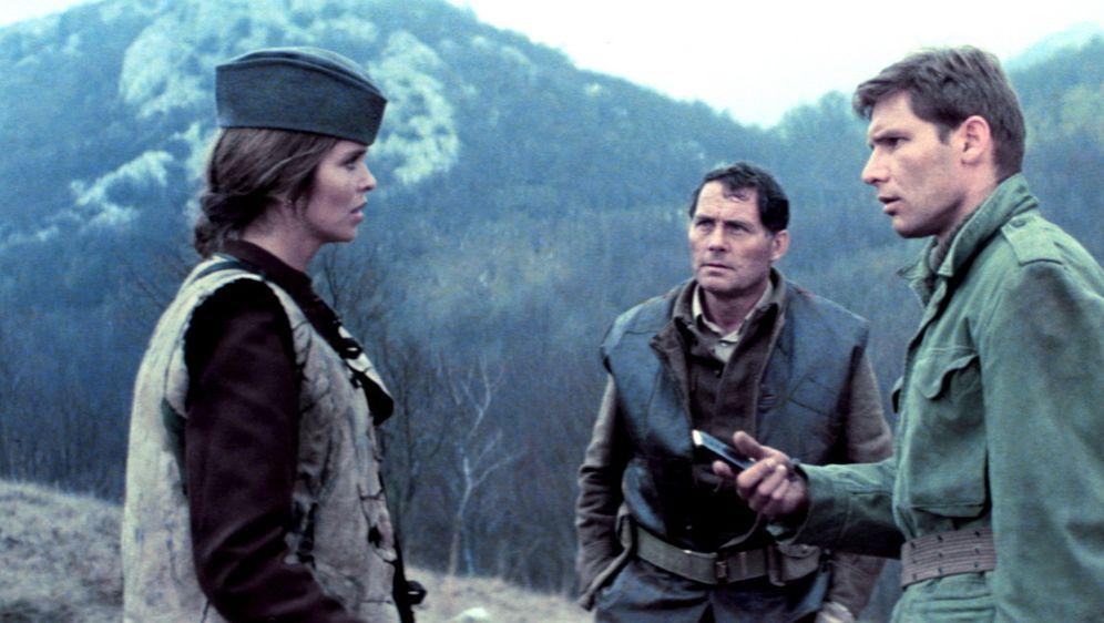 Force 10 - Die Spezialeinheit - Bildquelle: Columbia Pictures