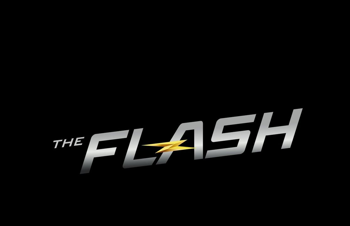 The Flash - Logo - Bildquelle: Warner Brothers.