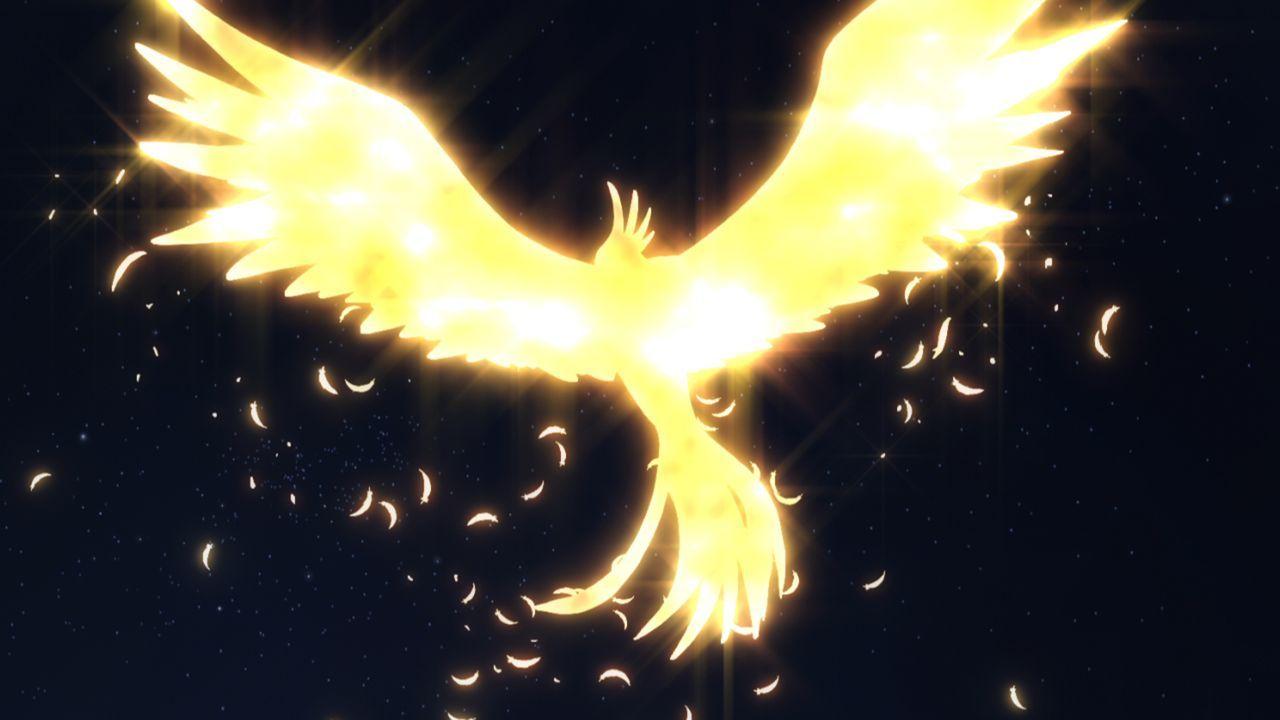 Fairy Tail Movie: Phoenix Priestess - Bildquelle: Hiro Mashima,KODANSHA/FAIRY TAIL DC Movie Committee. All Rights Reserved.