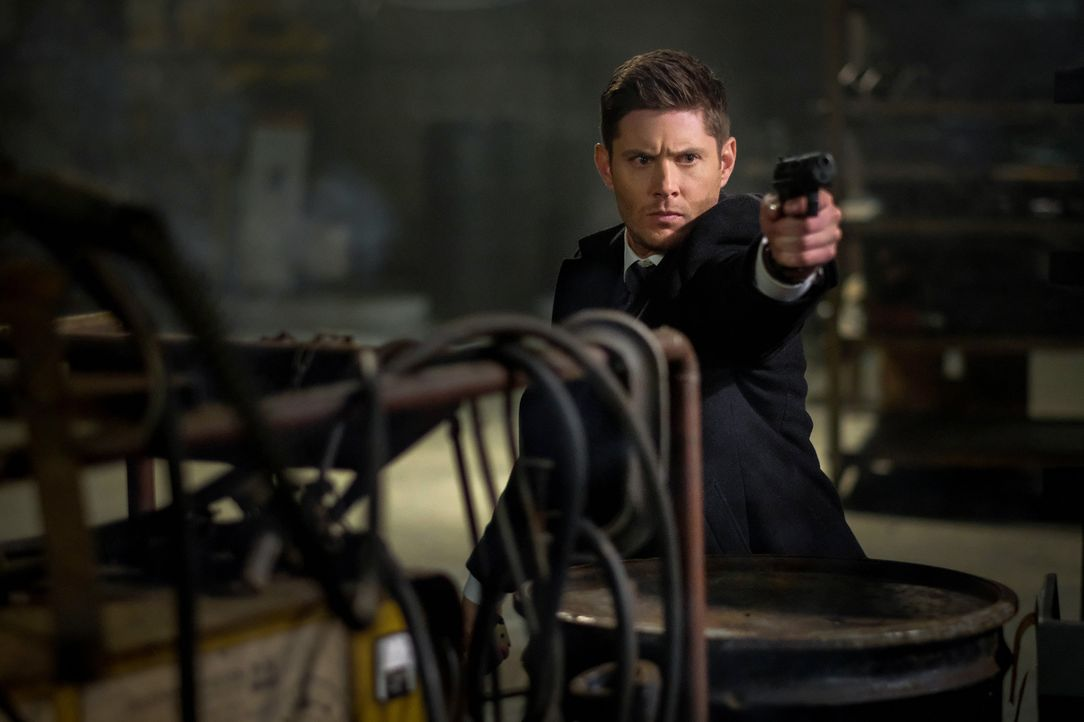 Dean (Jensen Ackles) - Bildquelle: Robert Falconer 2018 The CW Network, LLC. All Rights Reserved / Robert Falconer
