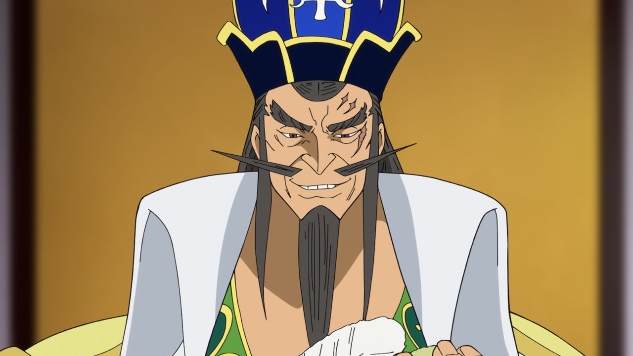 Komei - Bildquelle: 1999 Toei Animation Co., Ltd.