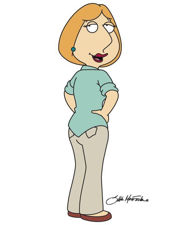 (6. Staffel) - In der Küche ist Lois der Boss - und das auch sehr erfolgreich. - Bildquelle: TM +   2005 Twentieth Century Fox Film Corporation. All Rights Reserved.