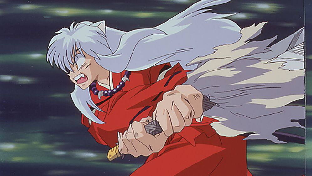 Inuyasha - Affections Touching Across Time - Bildquelle: 2001 Rumiko Takahashi / Shogakukan-Yomiuri TV-Sunrise-Sho-Pro-NTV-Toho-Yomiuri-TV Enterprise. All Rights Reserved