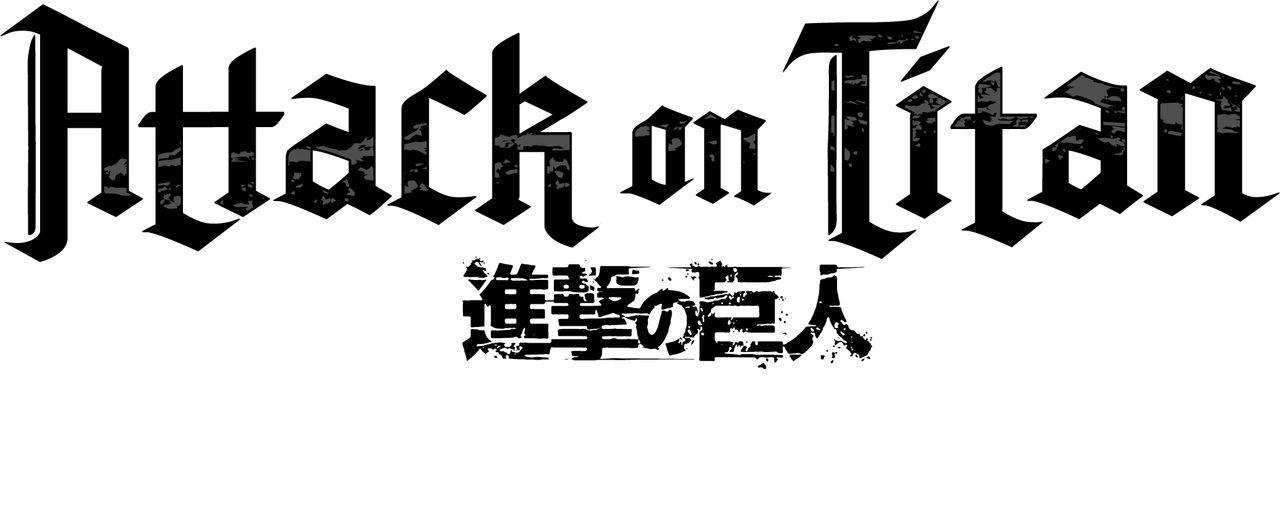 (2. Staffel) - Attack on Titan - Logo - Bildquelle: Hajime Isayama, Kodansha/ÒATTACK ON TITANÓ Production Committee. All Rights Reserved.