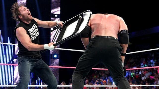 SmackDown 18. Oktober9