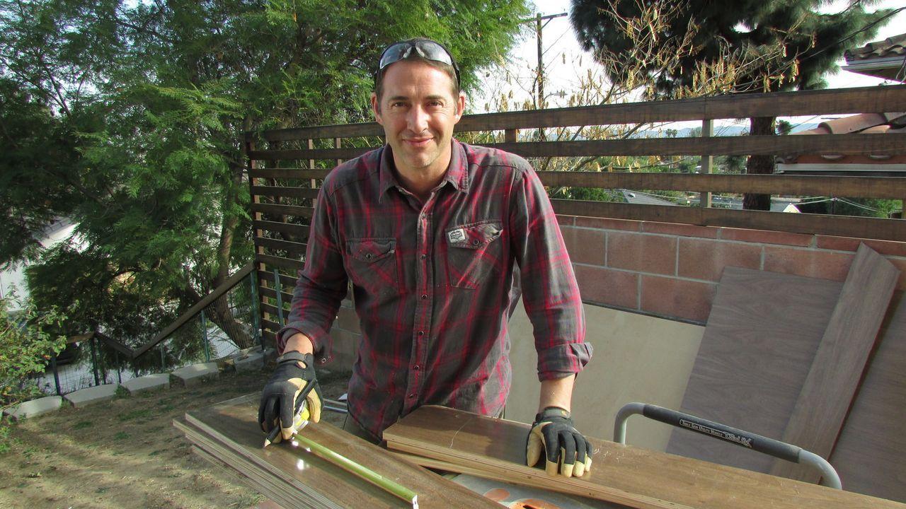 Josh Temple - Bildquelle: 2013,DIY Network/Scripps Networks, LLC. All Rights Reserved