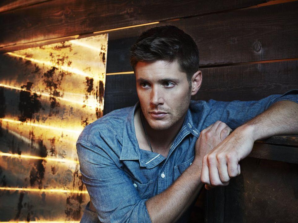 (10. Staffel) - Das Kainsmal verändert Dean (Jensen Ackles) immer mehr, aber macht es ihn wirklich zu einem treuen Diener des Königs der Hölle? - Bildquelle: 2013 Warner Brothers