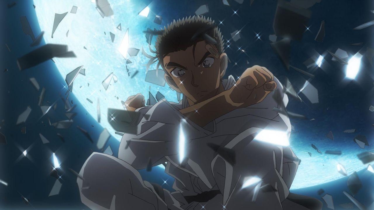 Detektiv Conan: Die stahlblaue Faust - Bildquelle: 2019 GOSHO AOYAMA/DETECTIVE CONAN COMMITTEE