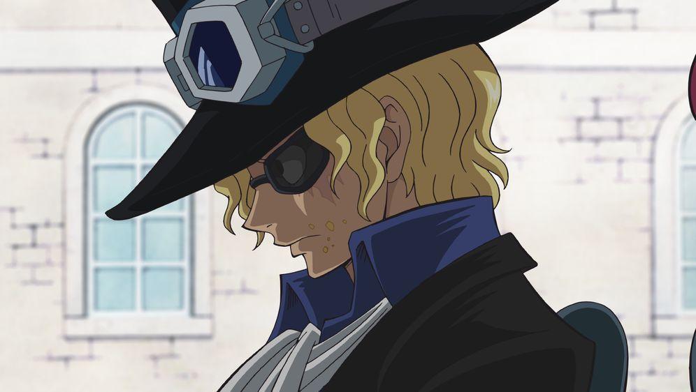 One Piece: Sabo - Bildquelle: 1999 Toei Animation Co., Ltd.