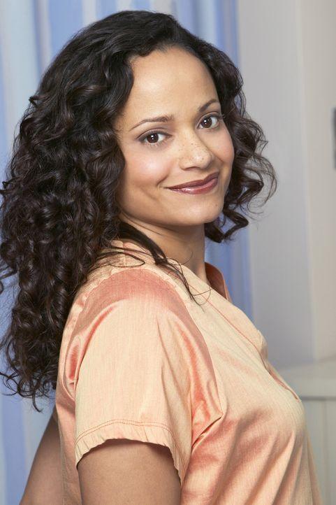 (5. Staffel) - Carla Espinosa (Judy Reyes) kann Job und Privates nicht immer trennen ... - Bildquelle: Touchstone Television