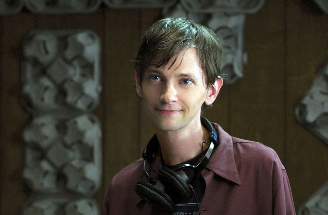 Hat mehr Ahnung von Rapmusik, als man denkt: Shelby (DJ Qualls) - Bildquelle: 2005 by PARAMOUNT PICTURES. All Rights Reserved.