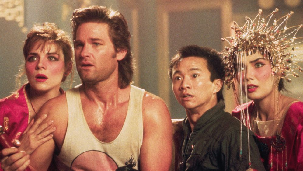 Big Trouble in Little China - Bildquelle: 1986 Twentieth Century Fox Film Corporation. All rights reserved.