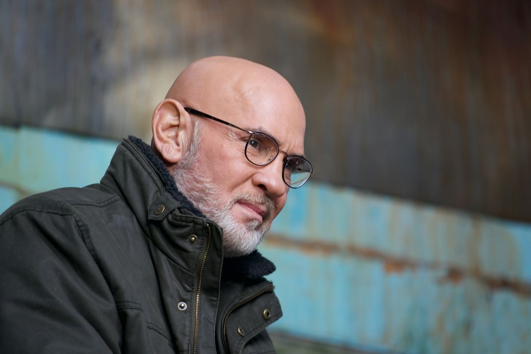 Als seine Vergangenheit ihn einholt, verschwindet Skinner (Mitch Pileggi) plötzlich wie vom Erdboden ... - Bildquelle: Shane Harvey 2018 Fox and its related entities. All rights reserved. / Shane Harvey