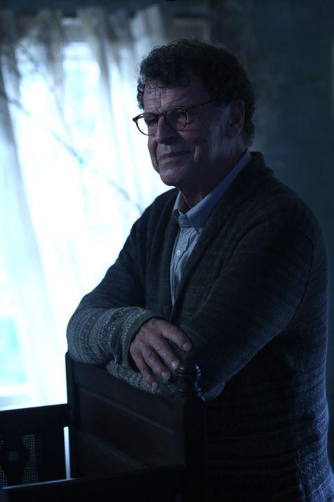 Henry (John Noble) ist seinem Ziel dichter als jemals zuvor ... - Bildquelle: 2014 Fox and its related entities. All rights reserved