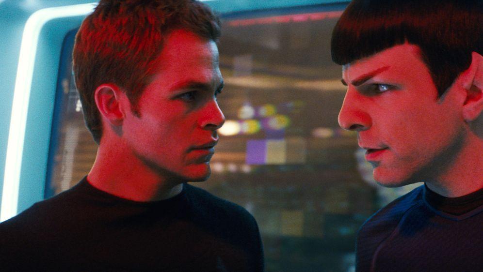 Star Trek - Bildquelle: Paramount Pictures
