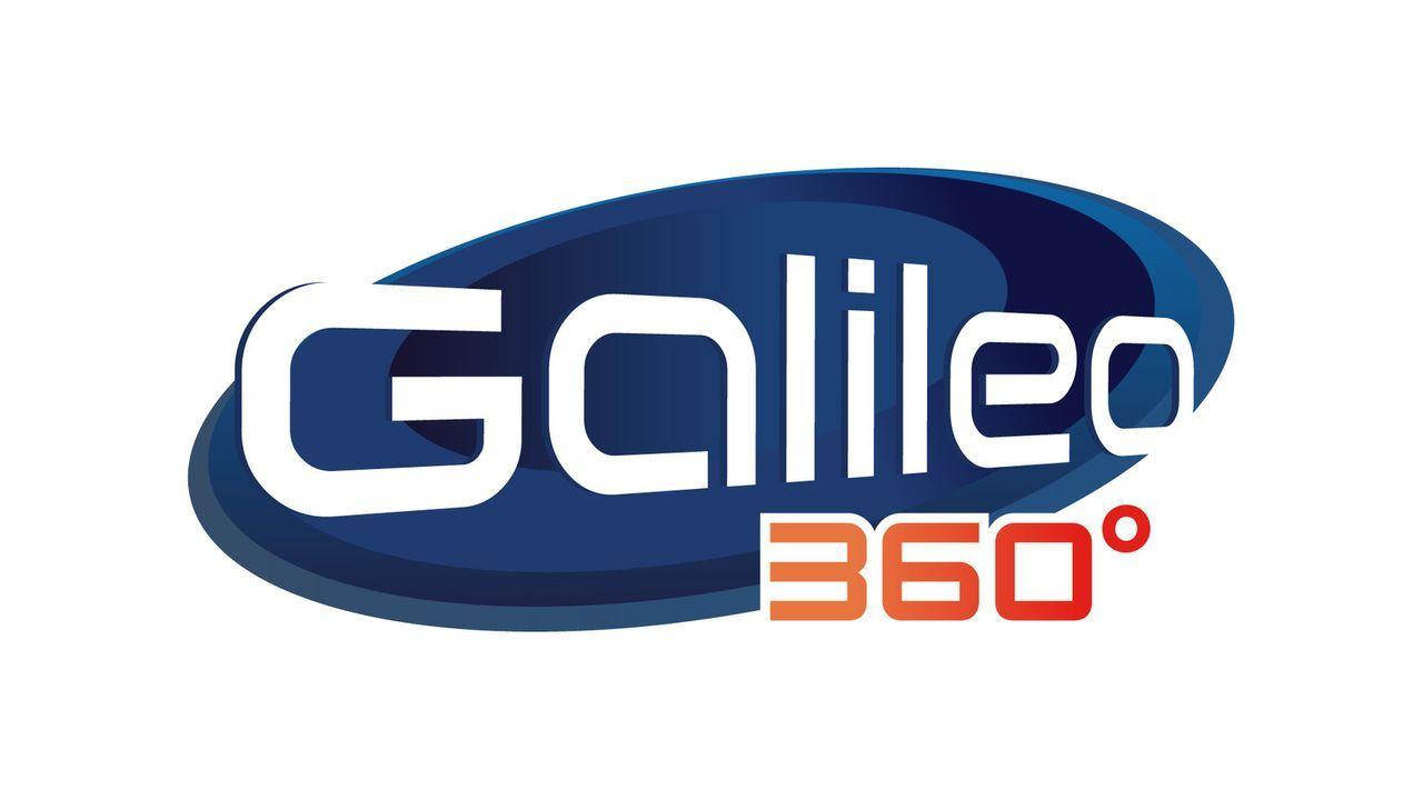 Galileo 360° - Logo - Bildquelle: ProSieben MAXX