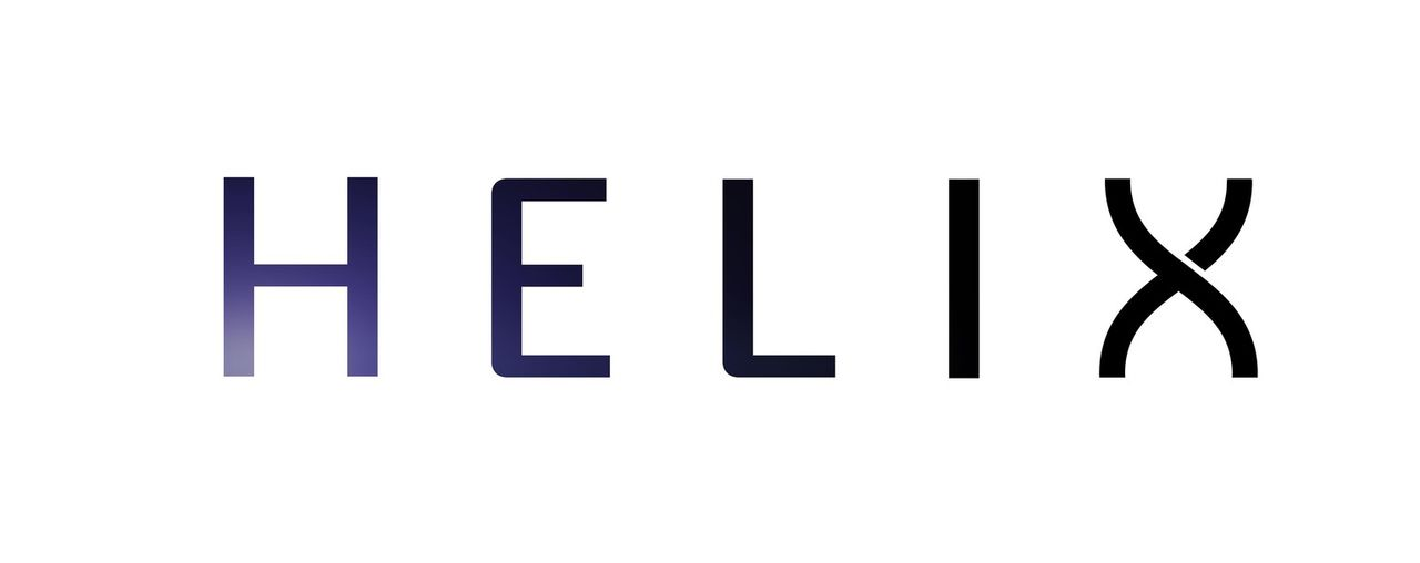 Helix - Logo - Bildquelle: 2014 Sony Pictures Television Inc. All Rights Reserved.