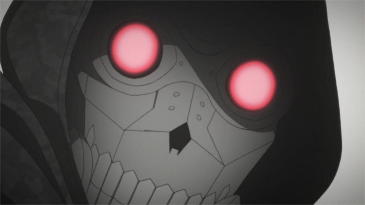 Deth Gun - Bildquelle: REKI KAWAHARA/PUBLISHED BY KADOKAWA CORPORATION ASCII MEDIA WORKS/SAO II Project