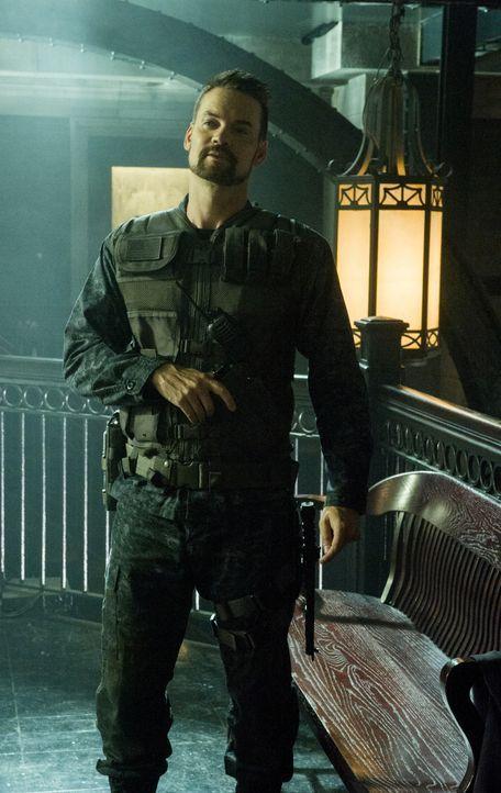 Eduardo Dorrance alias Bane (Shane West) - Bildquelle: Jeff Neira 2018 Fox Broadcasting Co. / Jeff Neira