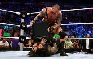 SmackDown vom 23. August9