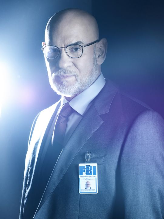 (11. Staffel) - Auf wessen Seite stellt sich Skinner (Mitch Pileggi)? - Bildquelle: 2018 Fox and its related entities.  All rights reserved.