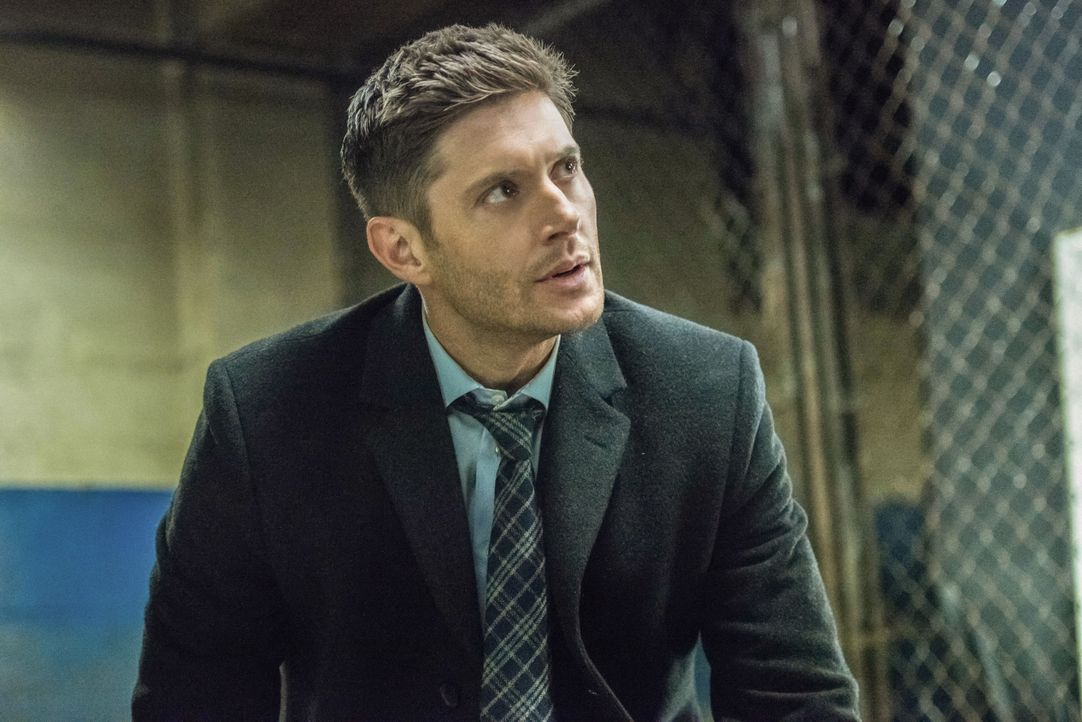 Dean (Jensen Ackles) - Bildquelle: Dean Buscher 2018 The CW Network, LLC. All Rights Reserved / Dean Buscher