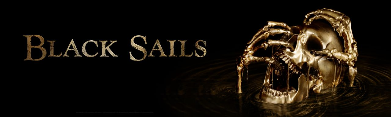 (4. Staffel) - Black Sails - Artwork - Bildquelle: 2017 Starz Entertainment, LLC
