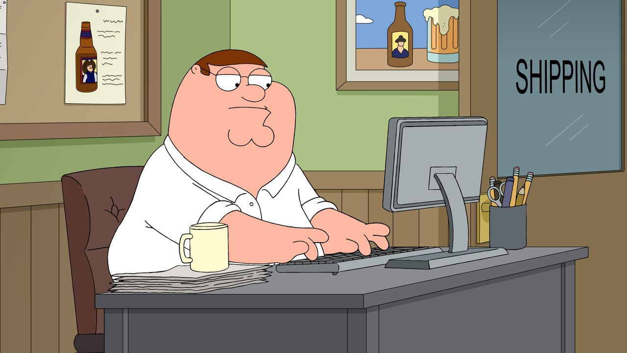 Peter Griffin - Bildquelle: 2018-2019 Fox and its related entities. All rights reserved.