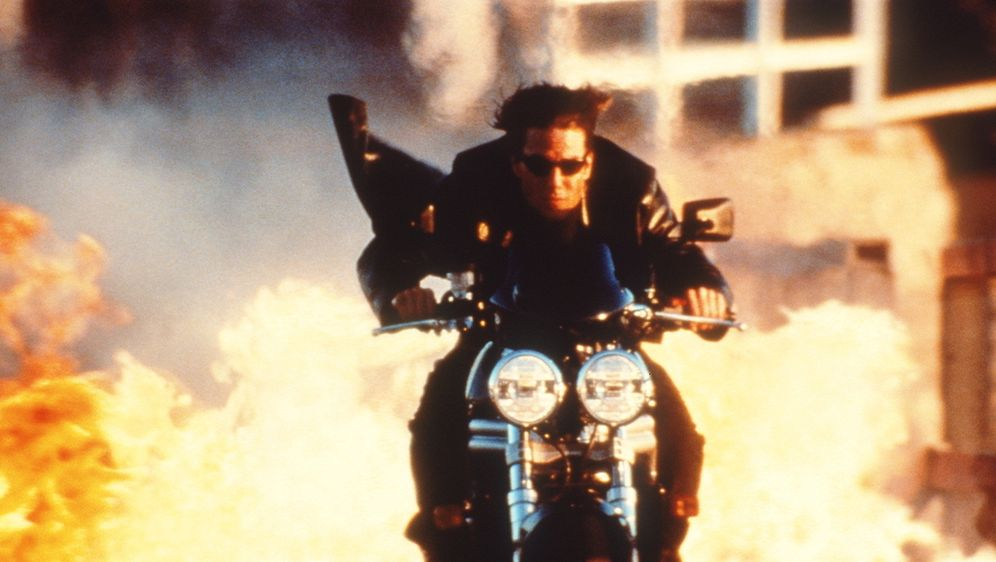 Mission: Impossible 2 - Bildquelle: Paramount Pictures