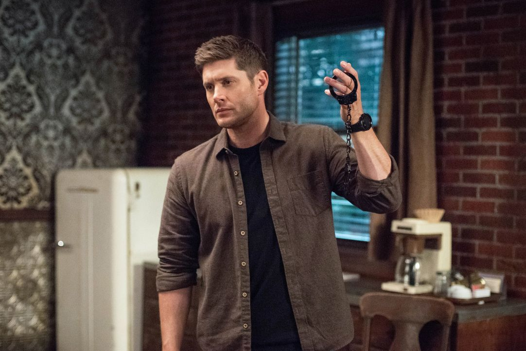 Dean (Jensen Ackles) - Bildquelle: Dean Buscher 2018 The CW Network, LLC. All Rights Reserved / Dean Buscher