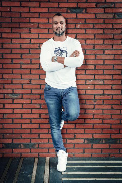 Patrick Esume - Bildquelle: Morris MacMatzen ProSieben MAXX/Morris MacMatzen