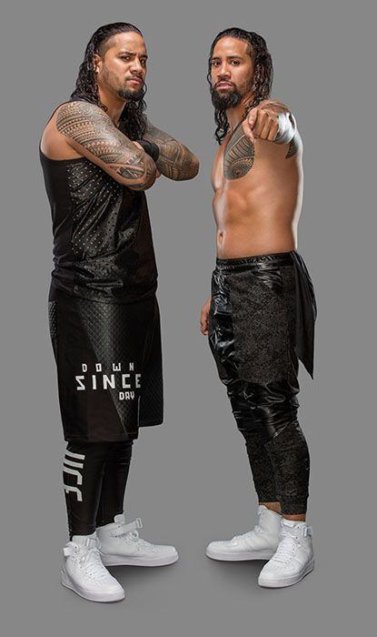 USOS_09112016ca_110 - Bildquelle: 2016 WWE, Inc. All Rights Reserved.