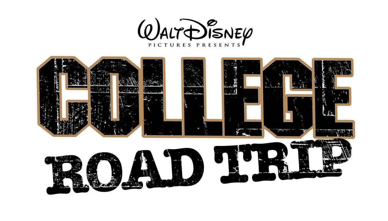 College Road Trip - Logo - Bildquelle: Walt Disney Pictures.  All rights reserved