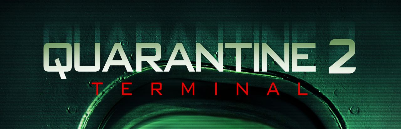 QUARANTÄNE 2: TERMINAL - Logo - Bildquelle: 2011 Destination Films Distribution Company, Inc. All Rights Reserved.