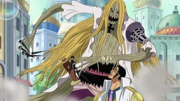 One Piece Ganze Folgen