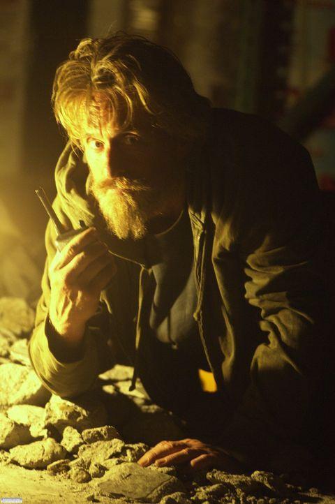 Lässt sich nicht entmutigen: Schatzsucher Charlie (Michael Douglas) ... - Bildquelle: Nu Image