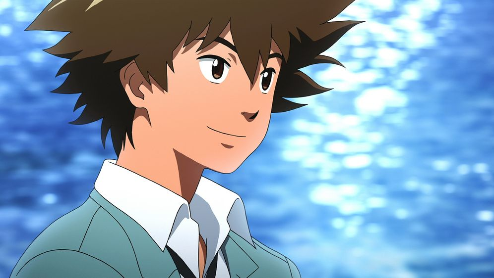 Digimon Adventure Tri. Chapter 1 - Reunion - Bildquelle: 2015 Toei Animation Co., Ltd.
