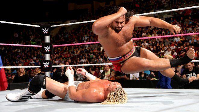 SmackDown vom 11. Oktober4