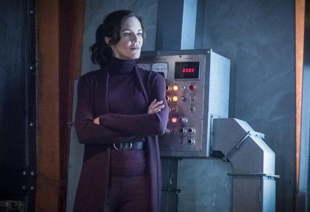 Dr. Carla Tannhauser (Susan Walters) - Bildquelle: Dean Buscher 2018 The CW Network, LLC. All rights reserved. / Dean Buscher